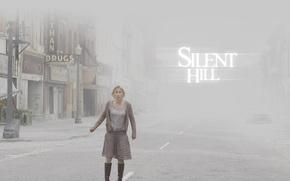 Сайлент Хилл, Silent Hill, фильм, кино