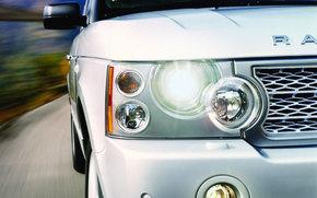 Land Rover, Range Rover, auto, Machines, Cars