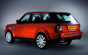 Land Rover, Range Rover, Coche, Maquinaria, coches