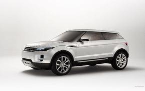 Land Rover, LRX, 汽车, 机械, 汽车