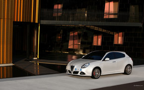 Alfa Romeo, MiTo, auto, Machines, Cars