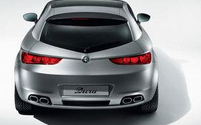 Alfa Romeo, MiTo, Auto, Maschinen, Autos