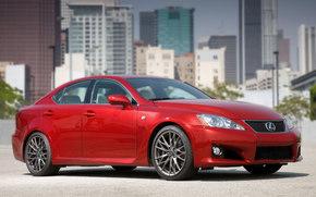 Lexus, IS, Auto, macchinario, auto
