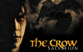 O Corvo 3: A Salvao, The Crow: Salvation, filme, filme