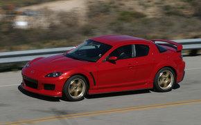 Mazda, RX-8, Auto, macchinario, auto