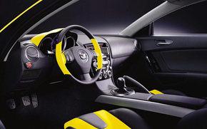 Mazda, O RX-8, Carro, maquinaria, carros