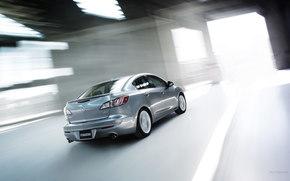 Mazda, MAZDA6, авто, машины, автомобили