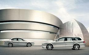 Giaguaro, X-Type, Auto, macchinario, auto