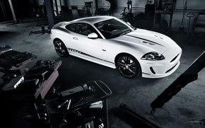 Jaguar, XK, авто, машины, автомобили