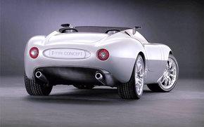 Giaguaro, F-Type, Auto, macchinario, auto