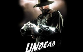 Resucitado de entre los muertos, Undead, pelcula, pelcula