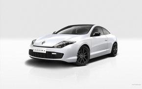 Renault, Laguna, Auto, macchinario, auto