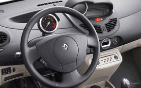 Renault, Twingo, auto, Machines, Cars
