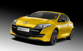 Renault, Megane, auto, Machines, Cars