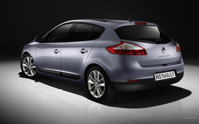 Renault, Megane, auto, Machines, Cars