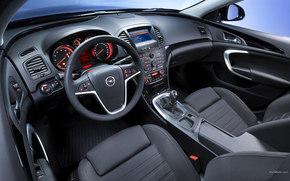 Opel, Insignia, auto, Machines, Cars