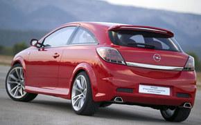 Opel, Astra, auto, Machines, Cars