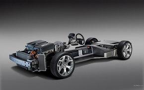 Opel, Ampera, auto, Machines, Cars