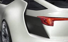 Opel, Flextreme, авто, машины, автомобили