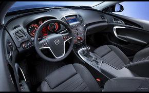Opel, Signum, auto, Machines, Cars