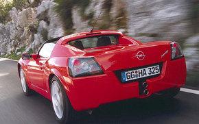 Opel, Speedster, auto, Machines, Cars
