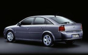 Opel, Vectra, auto, Machines, Cars