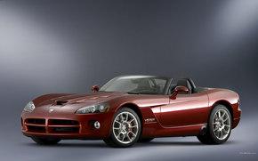 Dodge, Viper, auto, Machines, Cars