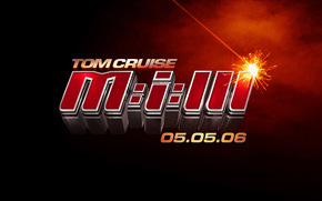 Mission: Impossible 3, Mission: Impossible III, film, movies