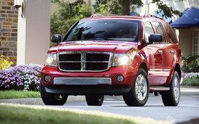 Dodge, Durango, auto, Machines, Cars