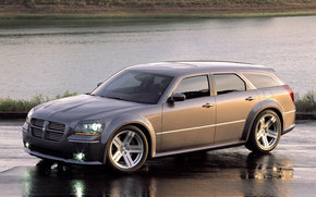 Dodge, Magnum, auto, Machines, Cars