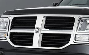 Dodge, Nitro, auto, Machines, Cars