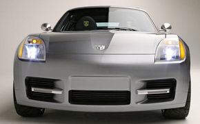 Dodge, Slingshot, авто, машины, автомобили