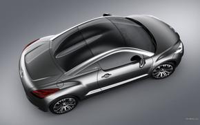 Peugeot, 308, Auto, macchinario, auto