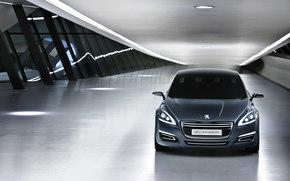 Peugeot, 5, авто, машины, автомобили