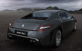 Peugeot, 908, auto, Machines, Cars