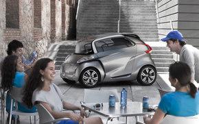 Peugeot, BB1, Auto, macchinario, auto