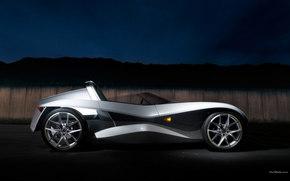 Peugeot, Flusso, Auto, macchinario, auto