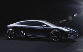 Peugeot, RC, Coche, Maquinaria, coches