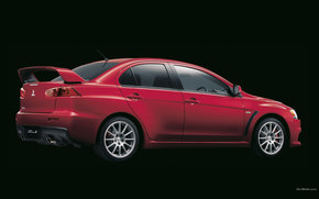 Mitsubishi, Lancer, auto, Machines, Cars
