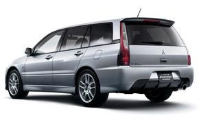 Mitsubishi, Lanciere, Auto, macchinario, auto