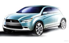 Mitsubishi, Pajero, auto, Machines, Cars