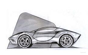 Ferrari, Dino, auto, Machines, Cars