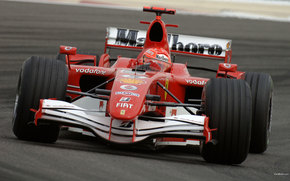 Ferrari, F1, авто, машины, автомобили
