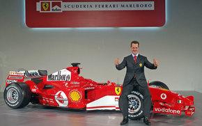 Ferrari, F1, Auto, macchinario, auto