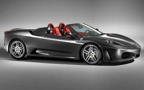 Ferrari, F430, Auto, macchinario, auto