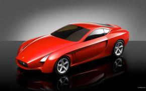 Ferrari, Concepts of the Myth, auto, Machines, Cars