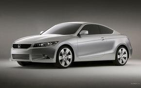 Honda, Accord, 汽车, 机械, 汽车