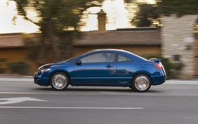 Honda, Civico, Auto, macchinario, auto