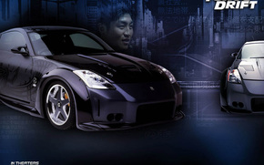 Szybcy i wciekli: Tokio Drift, Szybcy i wciekli: Tokio Drift, film, film