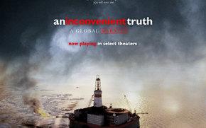 Niewygodna prawda, Niewygodna prawda, film, film